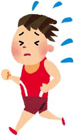 体のゆがみがスポーツパフォーマンスに影響を及ぼす