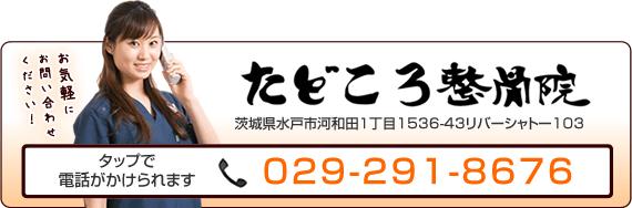 電話:029-231-8676