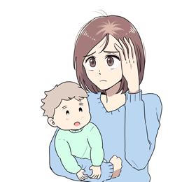 産後脱毛症